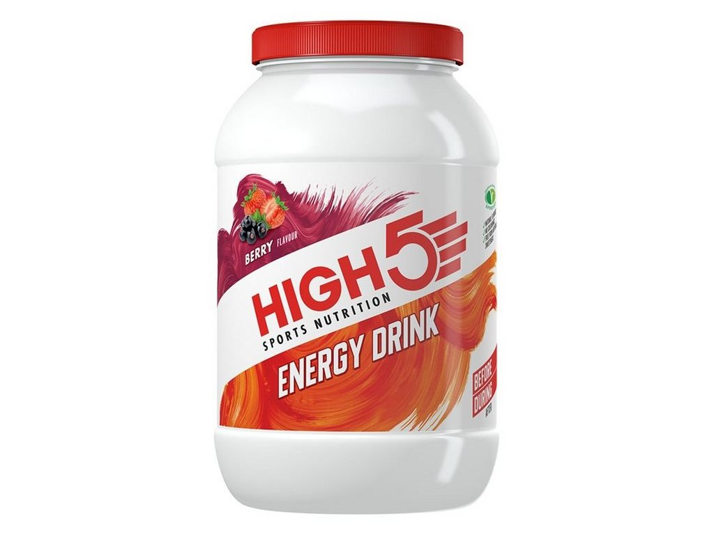 High5 Energy Drink 1000 g
