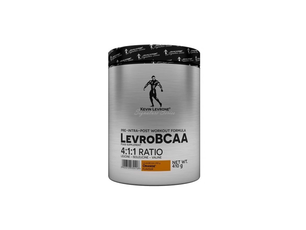 Kevin Levrone Levro BCAA 4:1:1 410 g