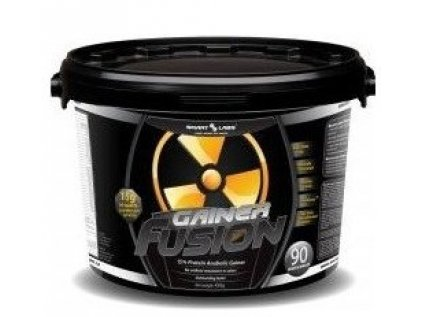 SmartLabs Fusion Gainer 15% 4500g