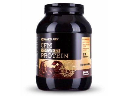SmartLabs CFM Whey Protein 908g