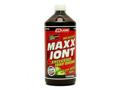 Xxlabs Maxx Iont 1000 ml