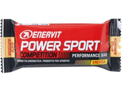Enervit Power Sport Competition Bar 40 g