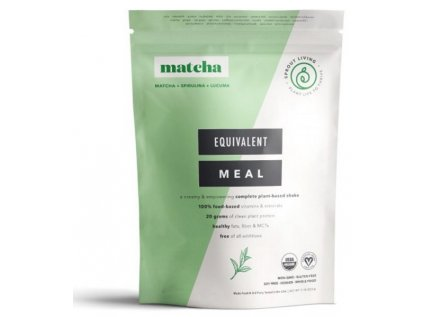 Sprout Living Epic Complete Organic Meal Matcha 520g