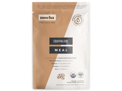 Sprout Living Epic Complete Organic Meal Mocha 65 g