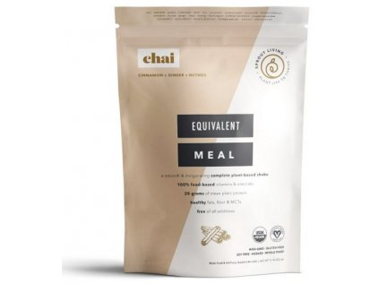 Sprout Living Epic Complete Organic Meal Chai 65g