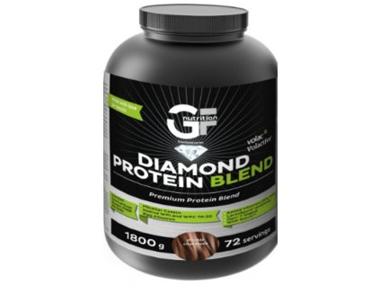 GF Nutrition Diamond Protein Blend 1800 g