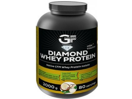 GF Nutrition Diamond Whey Protein 2000 g