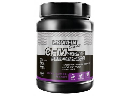 Prom-IN CFM Pure Performance 1000g