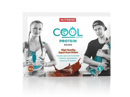 Nutrend Cool Protein Shake 50 g