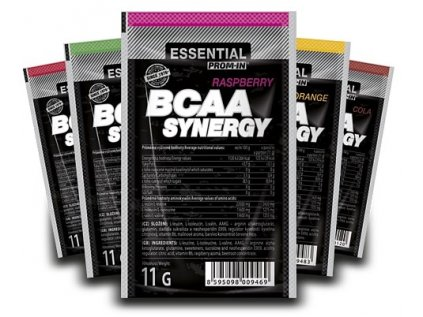 Prom-IN Essential BCAA Synergy 11g