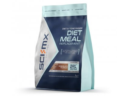 Sci-MX Diet Meal Replacement 1000g