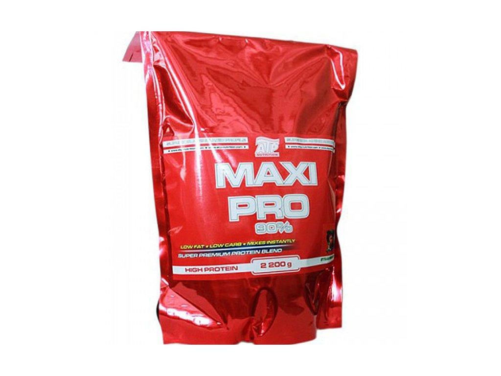ATP Maxi Pro 90% 2200 g (Příchuť čoko/mandle)