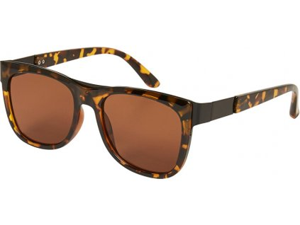 862149 vero moda damske slunecni bryle vmmay 10248845 tortoise shell style 3