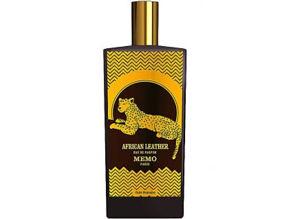 Memo African Leather - EDP (Objem 75 ml)