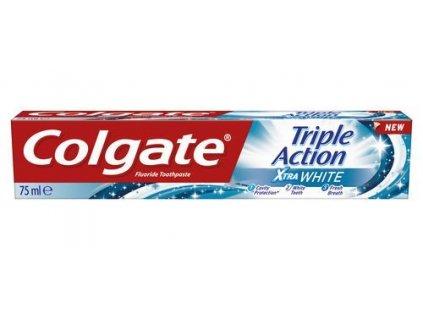 879294 colgate belici zubni pasta triple action white 75 ml
