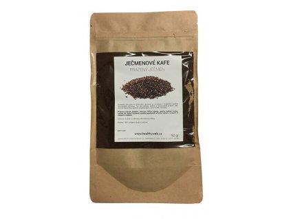 891075 life style jecmenova kava prazeny jecmen 50 g