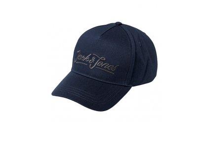 898578 jack jones panska ksiltovka jacandy 12190536 navy blazer