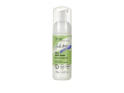906816 kilig cistici pena pro aknozni plet anti acne face wash foam 150 ml