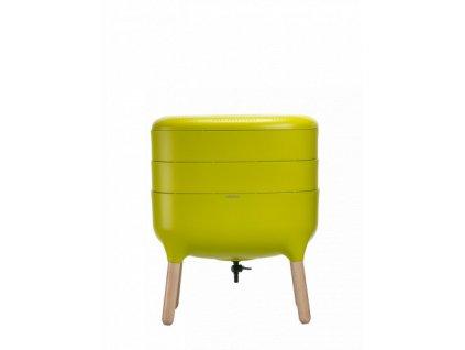 907161 urbalive vermikomposter svetle zelena