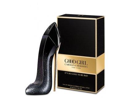 Carolina Herrera Good Girl Supreme - EDP (Objem 30 ml)