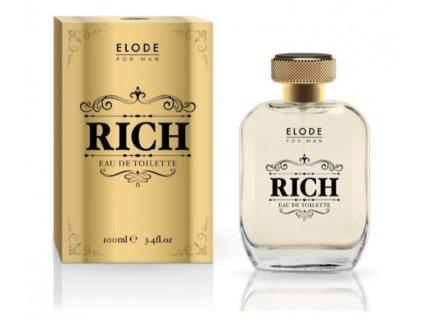 Elode Rich - EDT (Objem 100 ml)