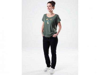 LOAP Dámské kalhoty Damien CLW2124-V24V (velikost M)
