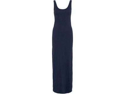 VERO MODA Dámské šaty VMNANNA 10213428 Navy Blazer (velikost L)