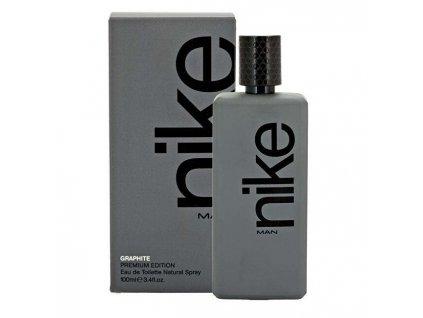 Nike Graphite Man - EDT (Objem 30 ml)
