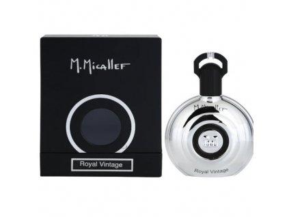 M. Micallef Royal Vintage - EDP (Objem 100 ml)