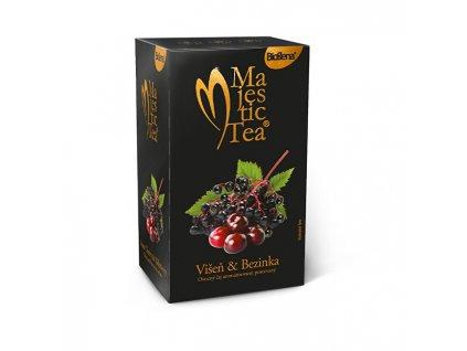 1023531 biogena majestic tea visen bezinka 20 x 2 5 g