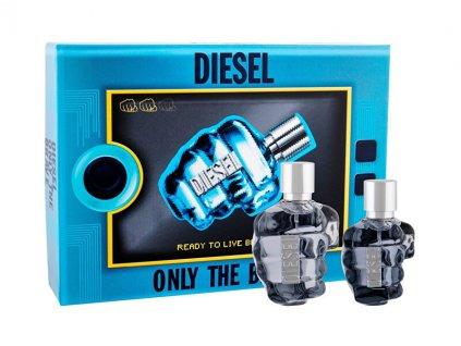 1029978 diesel only the brave edt 75 ml edt 35 ml