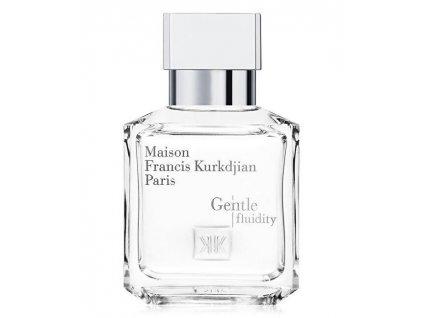 Maison Francis Kurkdjian Gentle Fluidity Silver - EDP (Objem 70 ml)
