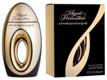 Agent Provocateur Aphrodisiaque - EDP (Objem 80 ml)