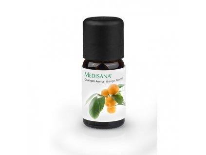 1037595 medisana vonna esence do aroma difuzeru pomeranc