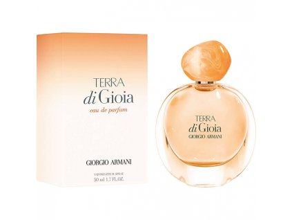 Armani Terra Di Gioia - EDP (Objem 30 ml)