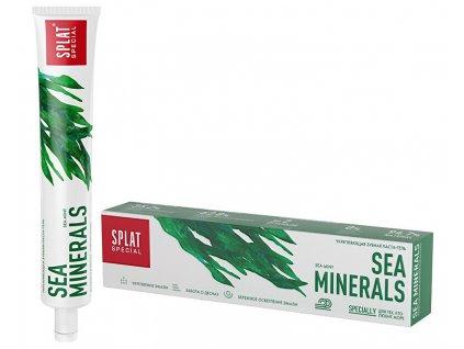1042803 splat belici zubni pasta sea minerals 75 ml