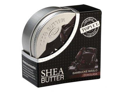 1044927 topvet bambucke maslo s cokoladou 100 ml
