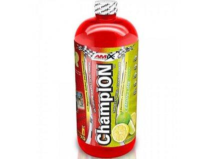 Amix Nutrition ChampION Sports Fuel 1000ml (Příchuť Ovocný punč)