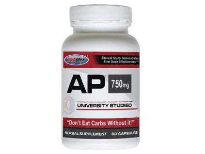 AP 750mg 60 cps exp. (Příchuť AP 750mg 60 cps - exp. 04/2015)