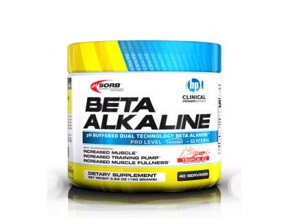 BPI Gluta alkaline 40 dávek exp. (Příchuť BPI Gluta alkaline 40 dávek (exp. 07/15))
