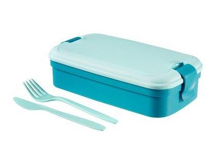 97349 curver picnic box lunch go modry
