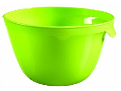 43499 curver slehaci misa 3 5l zelena