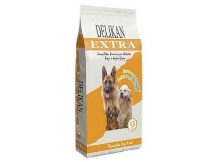82898 delikan dog extra 15 kg
