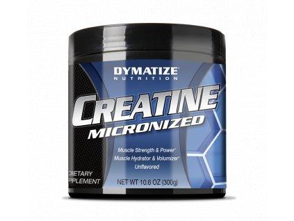 Dymatize Creatin Micronized 300 g exp. (Příchuť Dymatize Creatin Micronized 300g - exp.02/15)