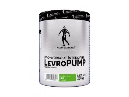 LevroPump 360 g (Varianta kiwi)