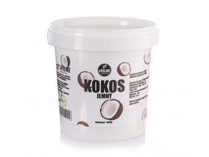 22463 1 lifelike kokosovy krem 100 1000g