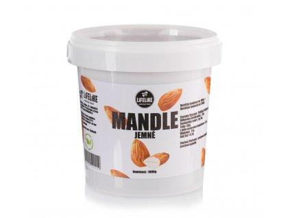22421 1 lifelike mandlovy krem 100 1000g