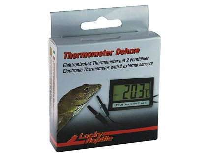 98132 lucky reptile thermometer deluxe