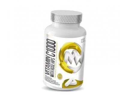 maxxwin vitamin c 1000 se sipky 120 tab