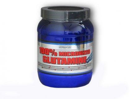20321 mega pro 100 micronized glutamine 500g